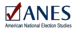 American National Election Studies