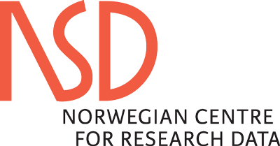 Norwegian Centre for Research Data